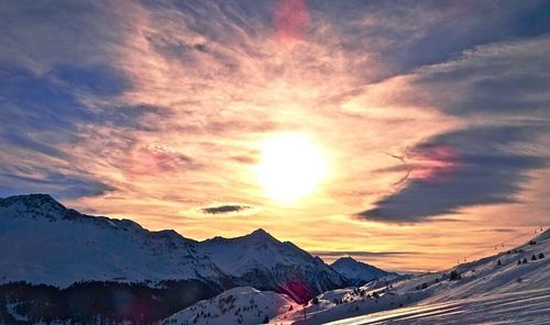 Lenzerheide Ski Resort by: chris.overend