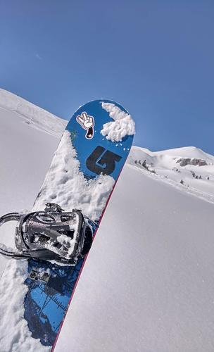 Popova Shapka Ski Resort by: Coci