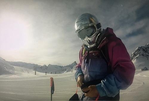 La Tania Ski Resort by: Jack of the Alps