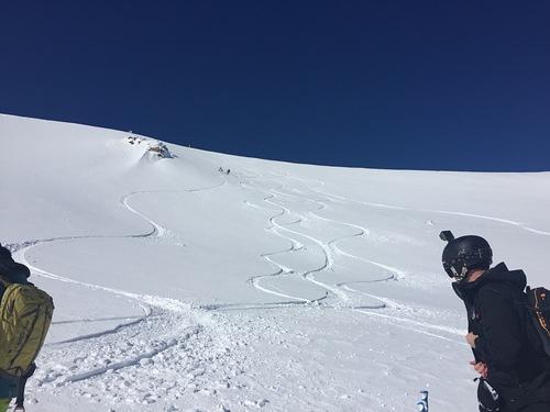 Popova Shapka Ski Resort by: Keith McDonald