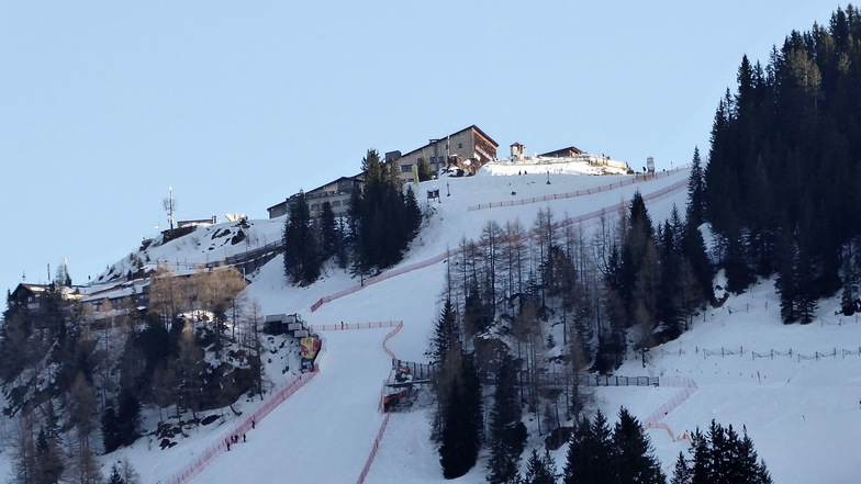 Hahnenkamm ski race, Kitzbühel