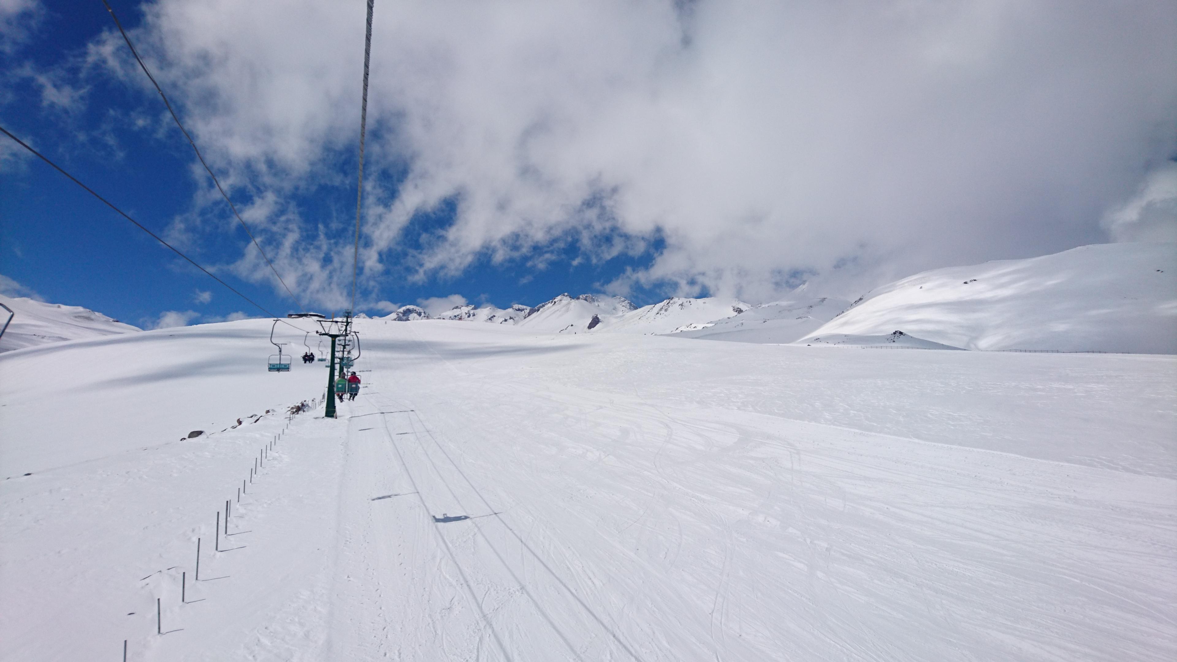 Alvars Ski Resort, Alvares Winter Sports Complex