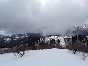 Tetnuldi ski resort photo