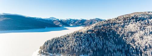 Resort Mavrovo Ski Resort by: Hripsime