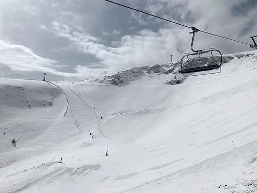 Masella Ski Resort by: Snow Forecast Admin