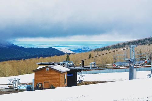 Arizona Snowbowl Ski Resort by: Snow Forecast Admin