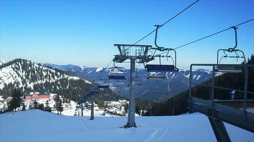 Hochkar-Göstling Ski Resort by: Snow Forecast Admin