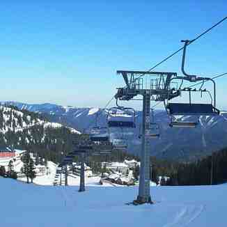 3 Austrian ski areas re-opening at the weekend., Hochkar-Göstling