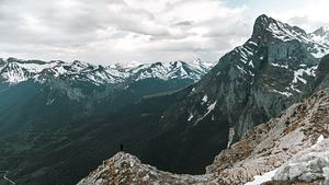Picos De Europa  photo