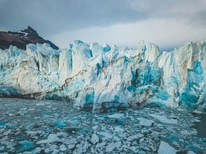 Perito Moreno photo