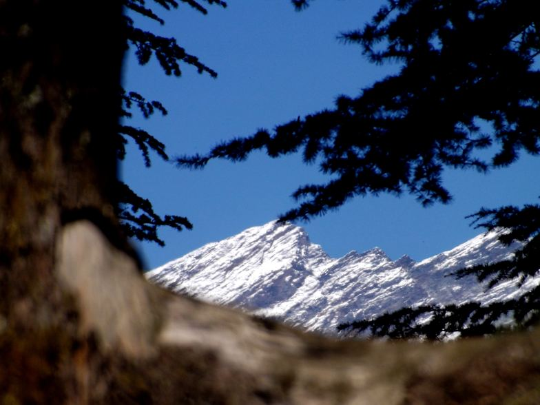 Manali, Manali (Himachal Heli-Ski)