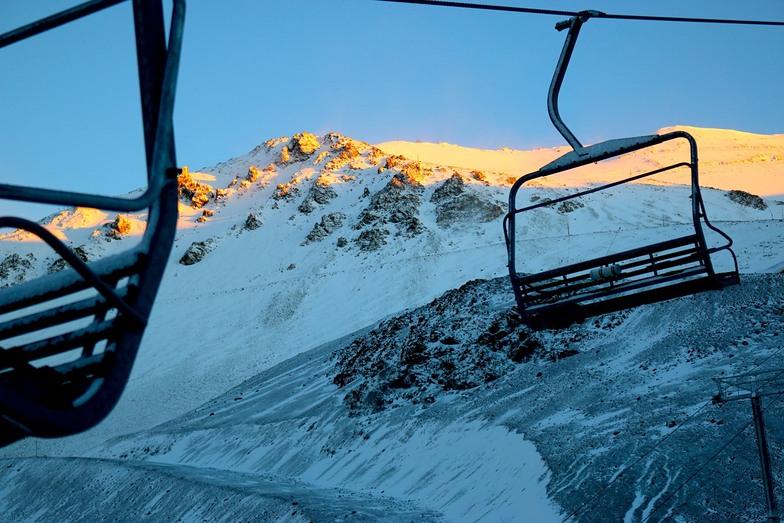 Season starts on the 7th June., Mt Hutt