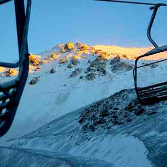 Season starts on the 7th June., Mt Hutt