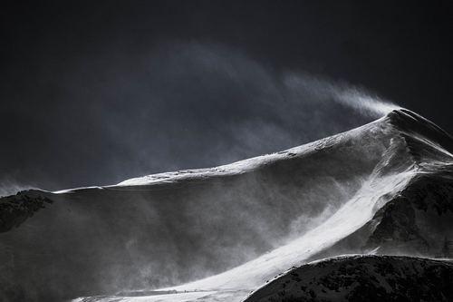 Tignes Ski Resort by: Snow Forecast Admin