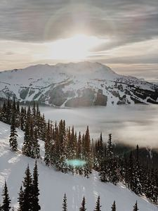 Whistler Blackcomb photo