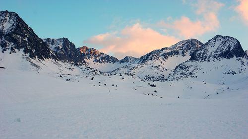 Grandvalira-Pas de la Casa Ski Resort by: Snow Forecast Admin