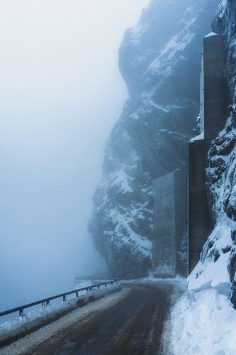 Courchevel Ski Resort by: Snow Forecast Admin