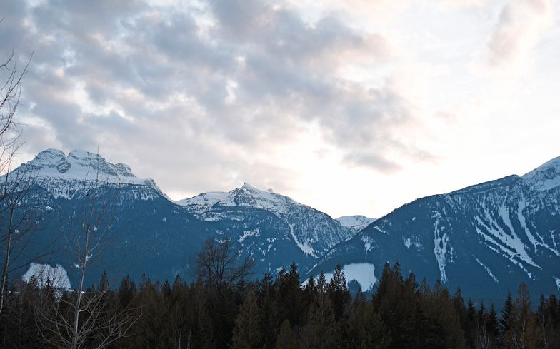 Revelstoke, Revelstoke Mountain Resort