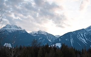 Revelstoke, Revelstoke Mountain Resort photo