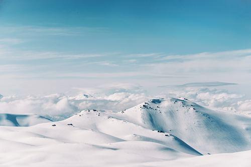 Tochal Ski Resort by: Snow Forecast Admin