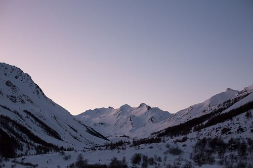Serre Chevalier Ski Resort by: Snow Forecast Admin