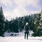 Mount Seymour, Mt Seymour
