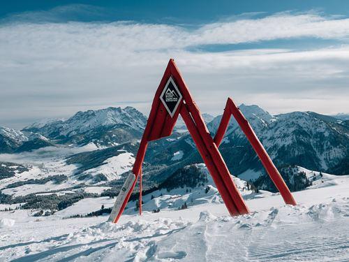 Saalbach Hinterglemm Ski Resort by: Snow Forecast Admin