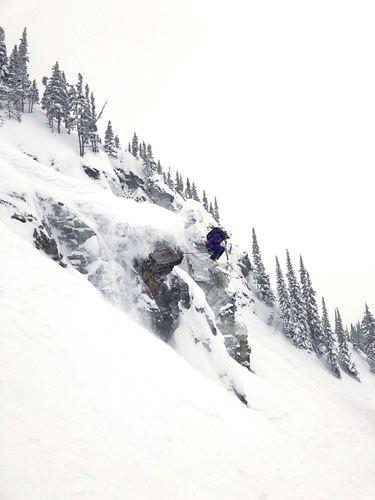 Revelstoke Mountain Resort Ski Resort by: Snow Forecast Admin