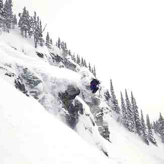 Revelstoke, Revelstoke Mountain Resort