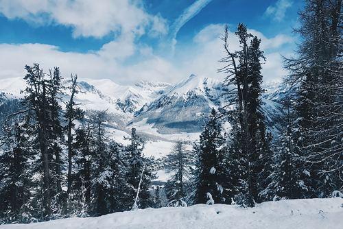Livigno Ski Resort by: Snow Forecast Admin