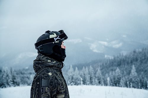 Bukovel Ski Resort by: Snow Forecast Admin