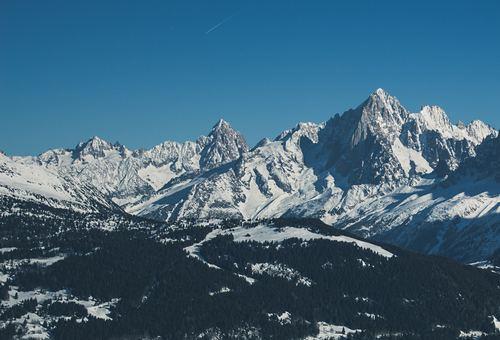 Saint Gervais Ski Resort by: Snow Forecast Admin