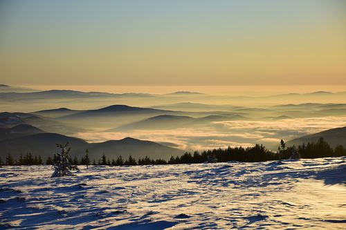Vitosha Ski Resort by: Snow Forecast Admin