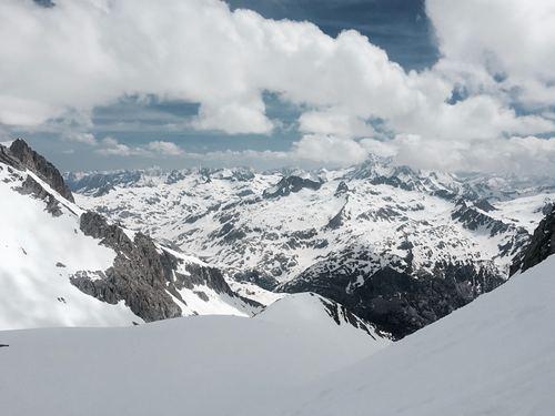 Panticosa Ski Resort by: Snow Forecast Admin