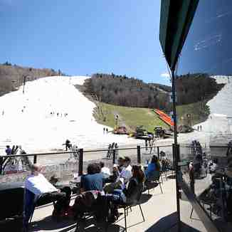 Season lasted over 200 days., Killington