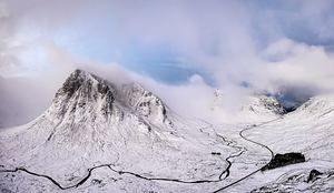 Glencoe, Glencoe Mountain Resort photo