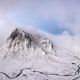 Glencoe, Glencoe Mountain Resort