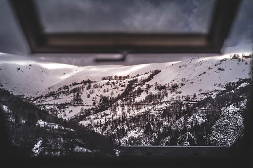 Saint Lary Soulan Ski Resort by: Snow Forecast Admin