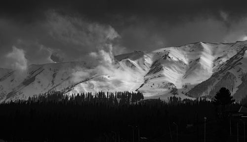 Gulmarg Ski Resort by: Snow Forecast Admin
