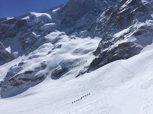 La Grave-La Meije Ski Resort by: Snow Forecast Admin