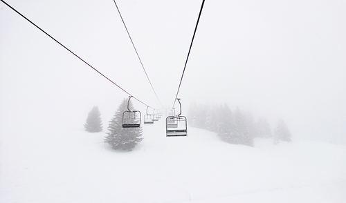 Morillon Ski Resort by: Snow Forecast Admin