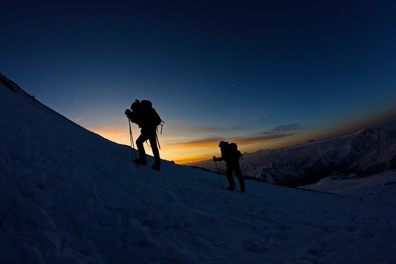 Climb Elbrus, Mount Elbrus