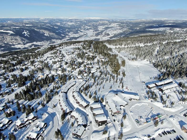 Gaiastova in Hafjell