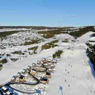 The Nest in Hafjell