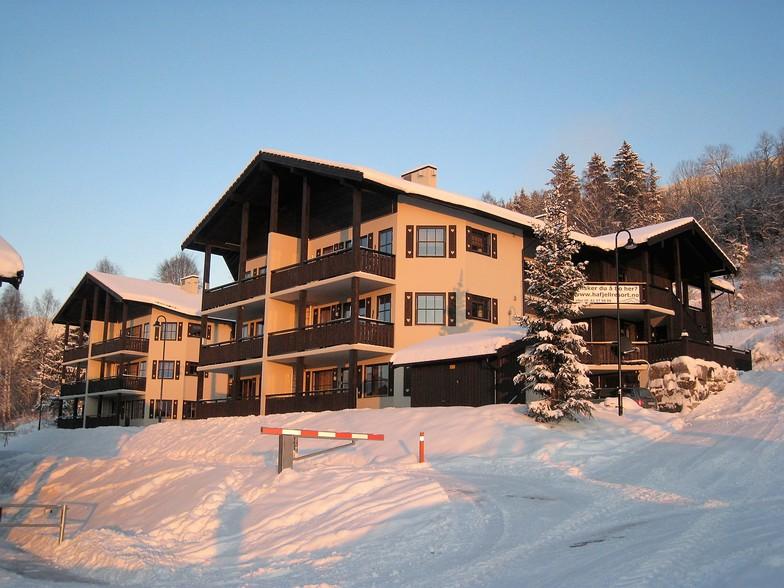 Alpin Apartments sorlia, Hafjell