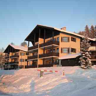 Alpin Apartments sorlia, Hafjell
