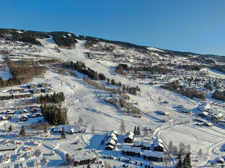 Hafjell ski resort