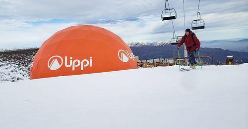 La Parva Ski Resort by: Snow Forecast Admin