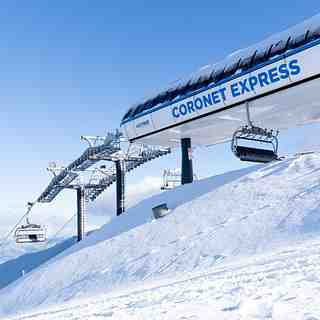 Season is underway....., Coronet Peak