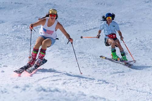 Snowbird Ski Resort by: Snow Forecast Admin